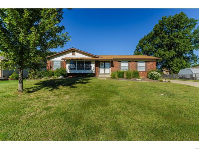 23 Lake Superior, Saint Peters, MO 63376 (#18074250) :: Kelly Hager Group | TdD Premier Real Estate