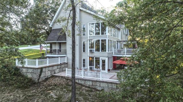 3 Oak Bluff Drive, Lake St Louis, MO 63367 (#18074269) :: Barrett Realty Group