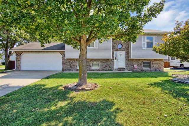 2932 Mockingbird Lane, Granite City, IL 62040 (#18074304) :: PalmerHouse Properties LLC
