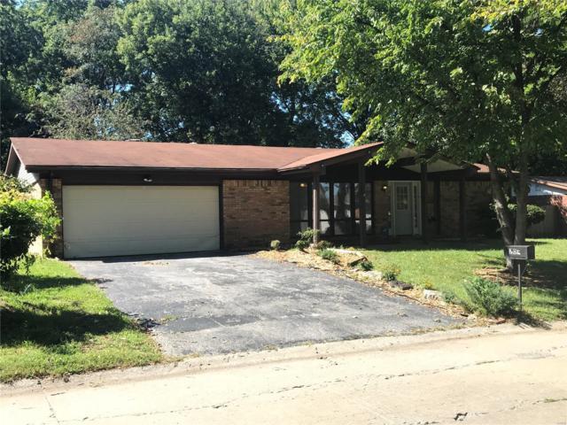 209 Saint John, Belleville, IL 62221 (#18074324) :: Fusion Realty, LLC