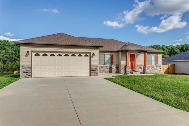105 Creek View Drive, Saint Robert, MO 65584 (#18074327) :: Walker Real Estate Team
