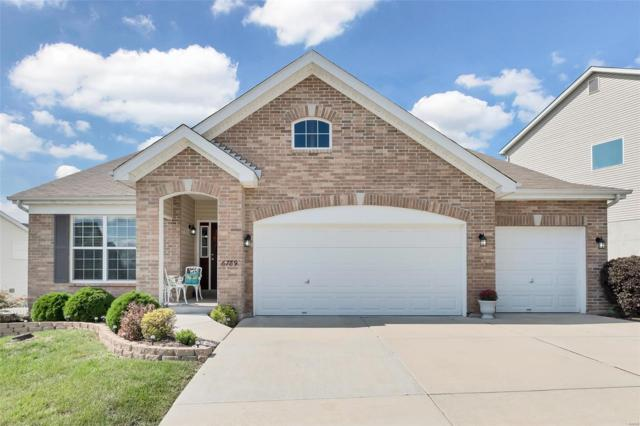 6789 Eagles View, Pacific, MO 63069 (#18074382) :: RE/MAX Vision