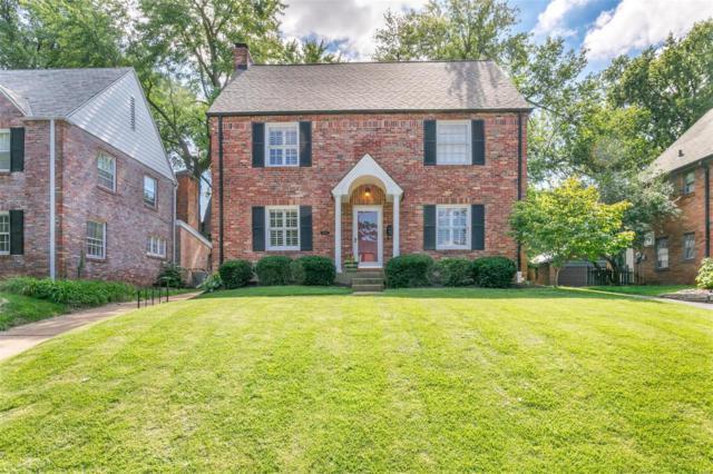 8020 Gannon Avenue, University City, MO 63130 (#18074397) :: Kelly Hager Group | TdD Premier Real Estate