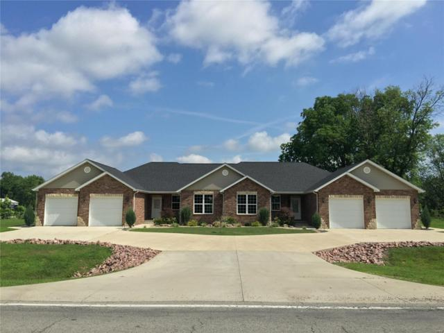 852 E High Street, OKAWVILLE, IL 62271 (#18074434) :: St. Louis Finest Homes Realty Group
