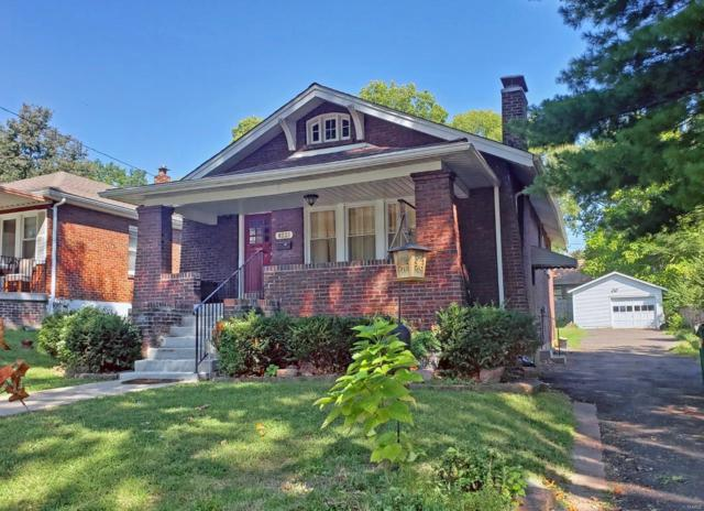 8221 Madison Avenue, St Louis, MO 63114 (#18074435) :: Clarity Street Realty