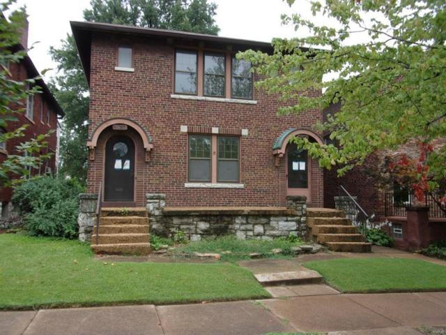 5452 Rhodes Avenue #54, St Louis, MO 63109 (#18074436) :: Clarity Street Realty