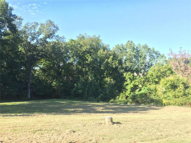 1 Silverthorne, Cape Girardeau, MO 63701 (#18074480) :: Walker Real Estate Team