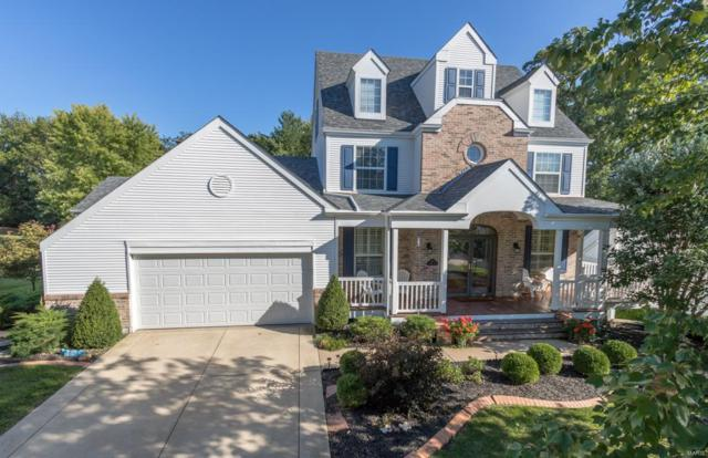 15510 Hitchcock, Chesterfield, MO 63017 (#18074488) :: Kelly Hager Group | TdD Premier Real Estate