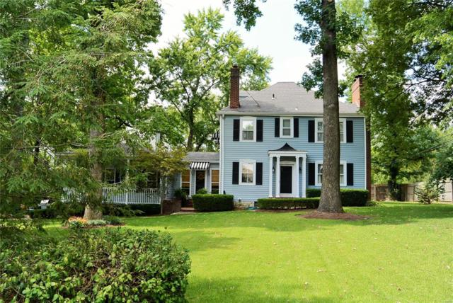 9242 Clayton Road, Ladue, MO 63124 (#18074498) :: Kelly Hager Group   TdD Premier Real Estate