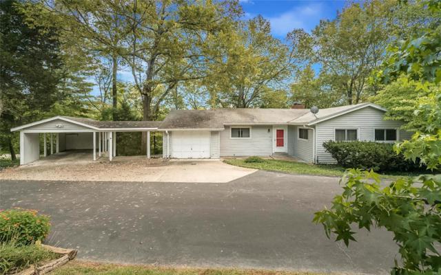 501 Taylor Young Drive, Kirkwood, MO 63122 (#18074511) :: RE/MAX Vision