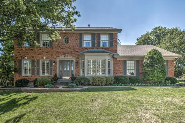 940 Lynwood Forest Drive, Manchester, MO 63021 (#18074530) :: The Kathy Helbig Group