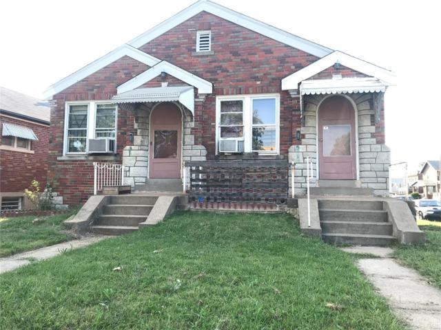 3901 Gustine Avenue, St Louis, MO 63116 (#18074544) :: Clarity Street Realty