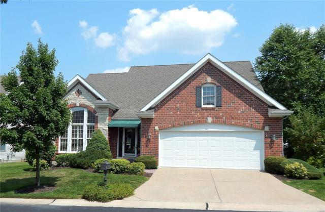 120 Wake Forest Place, O'Fallon, MO 63368 (#18074571) :: Kelly Hager Group   TdD Premier Real Estate