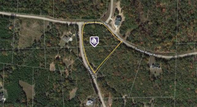 1642 Cedar Park Road, Hillsboro, MO 63050 (#18074587) :: Kelly Hager Group | TdD Premier Real Estate