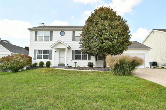 2723 Red Cedar Parc Drive, O'Fallon, MO 63368 (#18074689) :: Kelly Hager Group   TdD Premier Real Estate