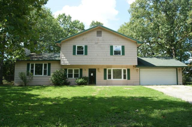 207 Westwind Drive, Waynesville, MO 65583 (#18074699) :: Walker Real Estate Team