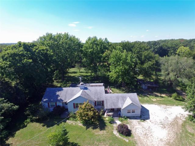7811 W Forest Hills Drive, Dittmer, MO 63023 (#18074763) :: Clarity Street Realty