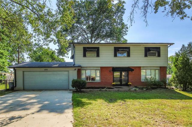4894 Hursley, St Louis, MO 63128 (#18074784) :: Clarity Street Realty
