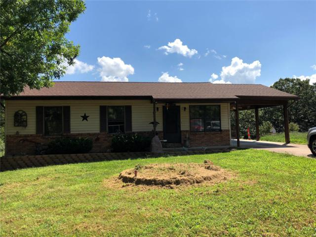 13648 Klondike Road, De Soto, MO 63020 (#18074787) :: Holden Realty Group - RE/MAX Preferred