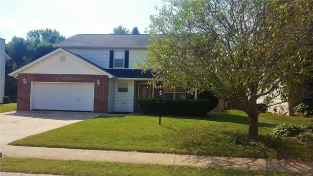 27 Charles Drive, Glen Carbon, IL 62034 (#18074792) :: The Kathy Helbig Group