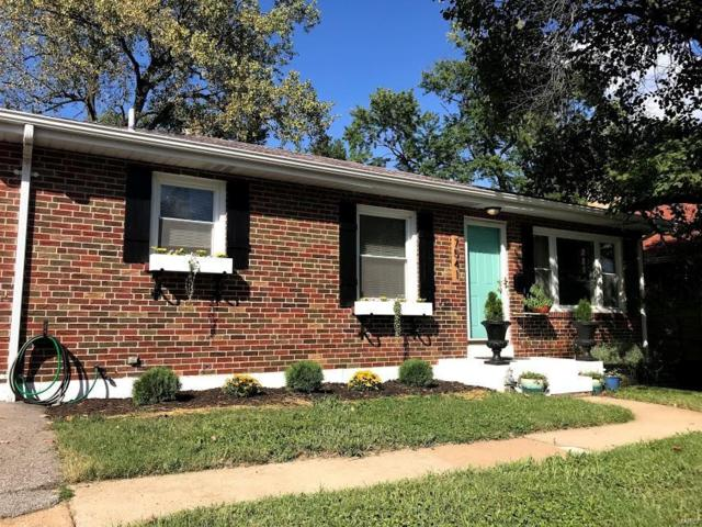 7541 Ahern Avenue, St Louis, MO 63130 (#18074794) :: Clarity Street Realty