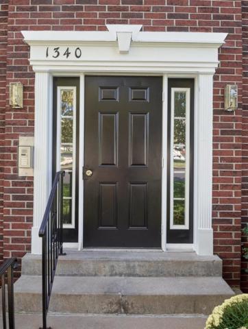 1340 Crossings Court B, Ballwin, MO 63021 (#18074808) :: Kelly Hager Group   TdD Premier Real Estate