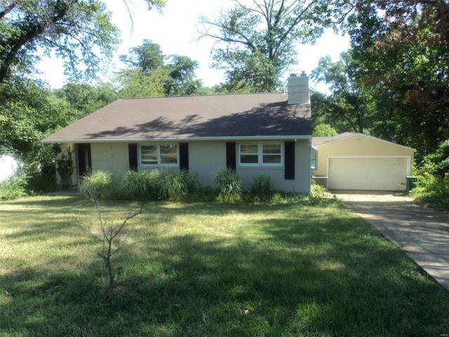 452 Iris Lane, Kirkwood, MO 63122 (#18074809) :: RE/MAX Vision