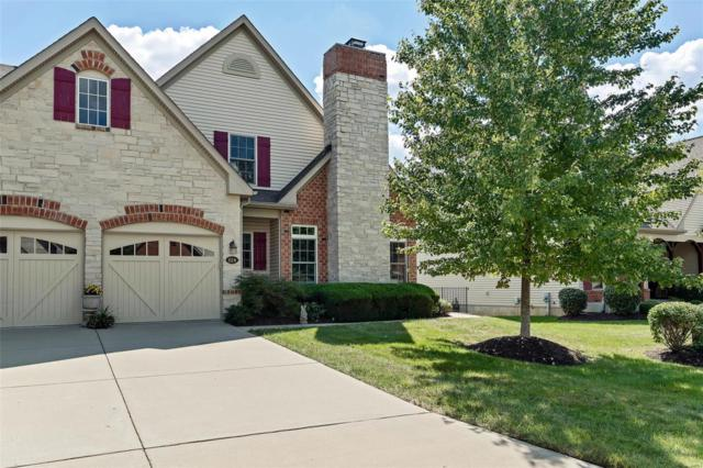 1124 Spruce Forest Drive, Lake St Louis, MO 63367 (#18074843) :: The Kathy Helbig Group