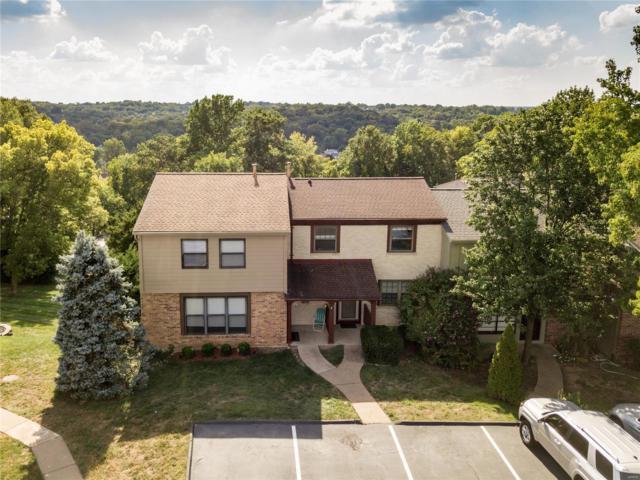 2427 Hiddencrest Lane, Ballwin, MO 63021 (#18074876) :: Kelly Hager Group   TdD Premier Real Estate