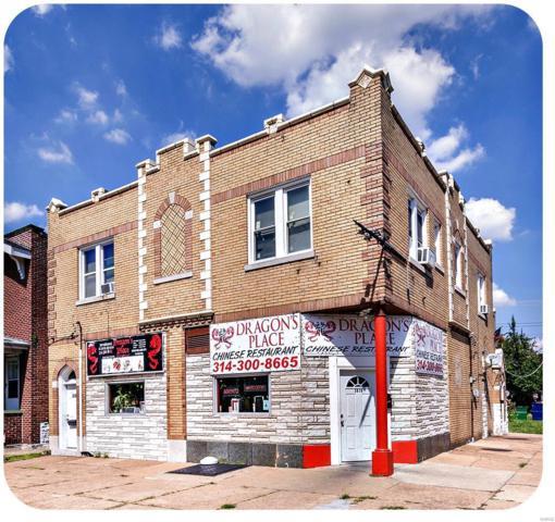 3819 Meramec, St Louis, MO 63116 (#18074881) :: Clarity Street Realty