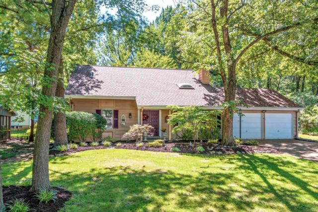1314 Lombez Drive, Manchester, MO 63021 (#18074924) :: The Kathy Helbig Group