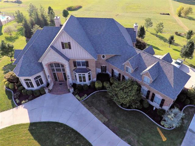 14 Avondale Meadows Court, Wentzville, MO 63385 (#18074928) :: PalmerHouse Properties LLC