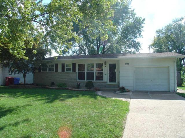820 Carmelita Lane, Florissant, MO 63031 (#18074964) :: Kelly Hager Group | TdD Premier Real Estate