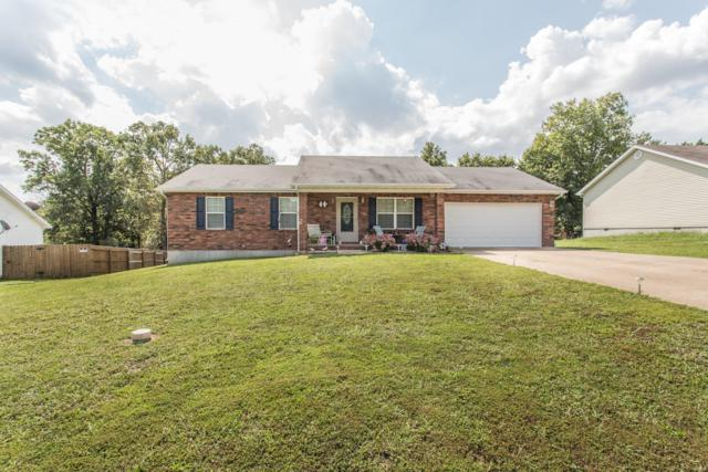 19570 Lilly Ln, Waynesville, MO 65583 (#18074979) :: Walker Real Estate Team