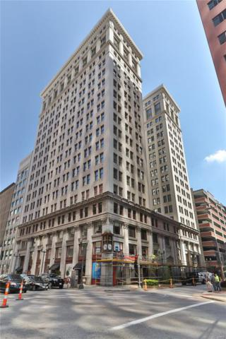 314 N Broadway #802, St Louis, MO 63102 (#18075008) :: Clarity Street Realty