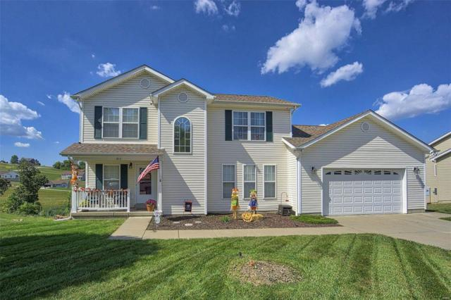 803 Douglas Street, New Haven, MO 63068 (#18075013) :: Holden Realty Group - RE/MAX Preferred