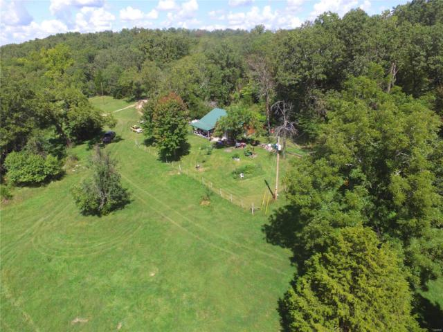40395 Fillmore Road, Laquey, MO 65534 (#18075041) :: Holden Realty Group - RE/MAX Preferred