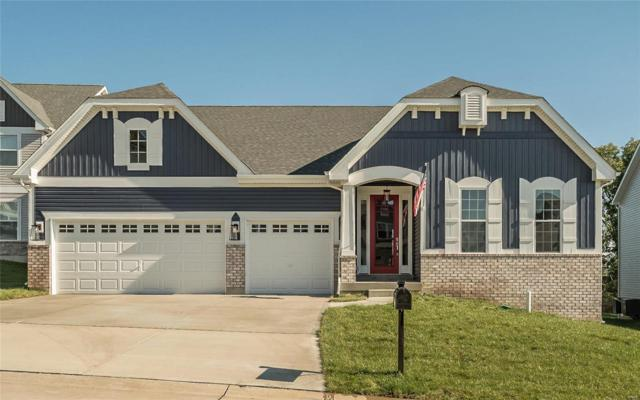 26 Macarthur Court, Saint Charles, MO 63304 (#18075083) :: Kelly Hager Group | TdD Premier Real Estate