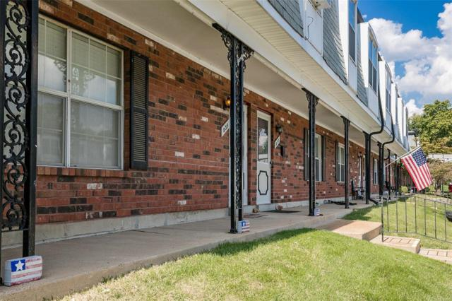 833 Dumont Pl, St Louis, MO 63125 (#18075135) :: Clarity Street Realty