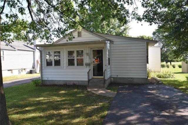 935 Saint Joseph Street, Florissant, MO 63031 (#18075142) :: Clarity Street Realty