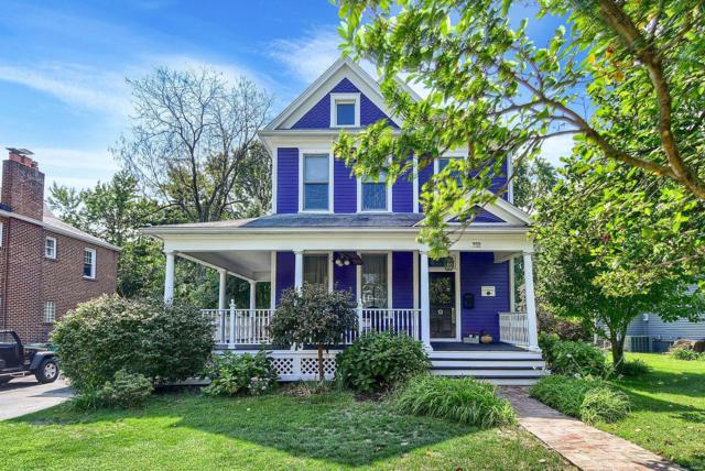 732 Clark Avenue, Webster Groves, MO 63119 (#18075177) :: Clarity Street Realty