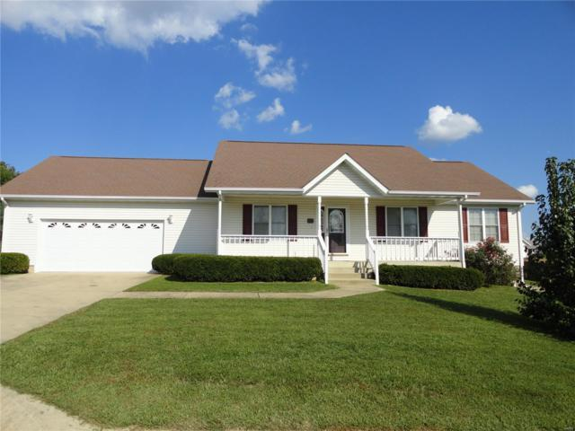 14 Westwood Drive, Salem, MO 65560 (#18075185) :: Clarity Street Realty