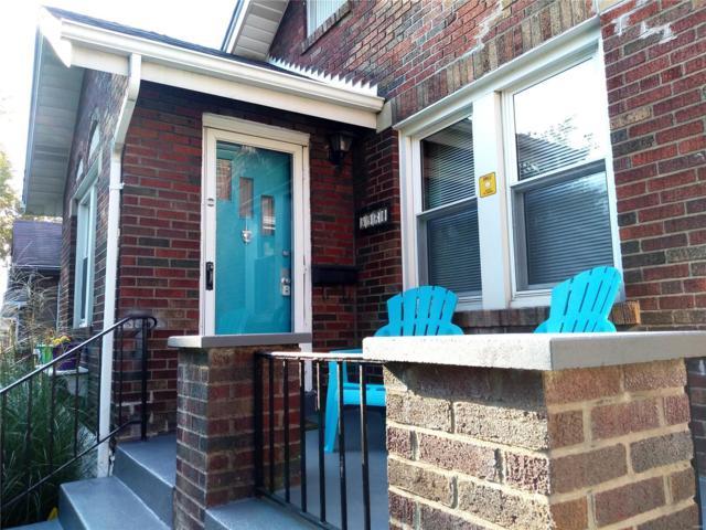 3920 Burgen Avenue, St Louis, MO 63116 (#18075189) :: Clarity Street Realty