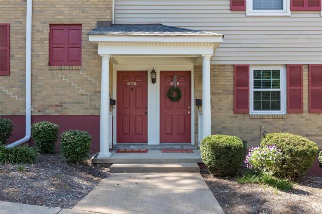 9118 W Swan, St Louis, MO 63144 (#18075209) :: Clarity Street Realty
