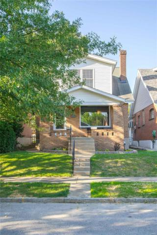 4128 Quincy St, St Louis, MO 63116 (#18075218) :: Walker Real Estate Team