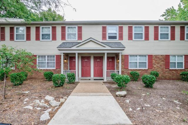 1618 Redbird Cove, Brentwood, MO 63144 (#18075239) :: RE/MAX Vision