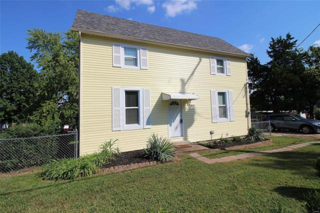 3800 Miller Road, Arnold, MO 63010 (#18075245) :: PalmerHouse Properties LLC