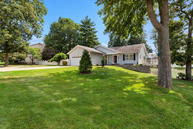 1475 Schoal Creek Dr., Saint Peters, MO 63366 (#18075254) :: The Kathy Helbig Group