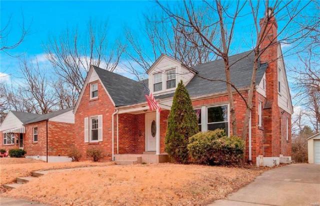 6959 Dartmouth Avenue, St Louis, MO 63130 (#18075255) :: Clarity Street Realty