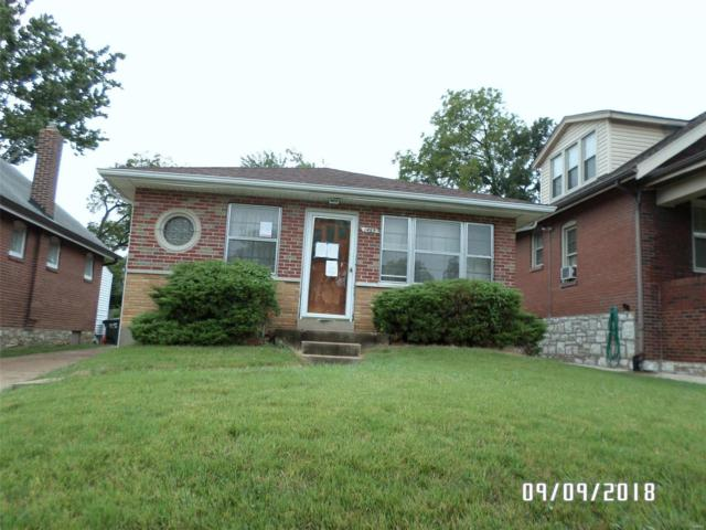 1459 Collins Avenue, St Louis, MO 63117 (#18075265) :: Clarity Street Realty